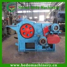 China bester Lieferant industrieller ericlect Bürste bester Holzhacker-Zerkleinerungsmulcher mit CER 008618137673245