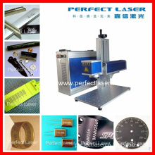 Fiber Laser Marking Machine for Sale 10W 20W 30W 50W