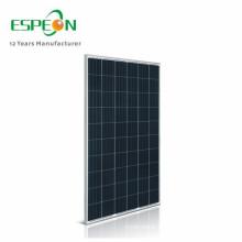 Panneau flexible portatif solaire de la plus haute efficacité d'Espeon 18V 40W