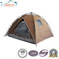 210d Oxford Multifuncional Camping Tent para atividades ao ar livre