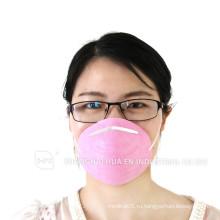 Конусная маска одноразовая пылезащитная маска конусная маска