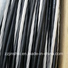 Cable De Aluminio 3 * 3 / 0AWG ACSR Cereza