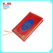 all kinds of hardcover book printing artware hardcover book printing