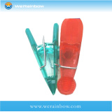 cheap wholesale promotional plastic locking clip