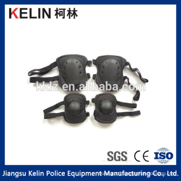military knee&elbow Extreme Sports Safety Protective Gear Elbow Support Knee Pads For rescue use