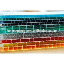 Anti- static, high hardness, self clean multi functional pc sheet/supplier/manufactuere