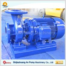 Pompes à eau centrifuges couplées étroitement horizontales de bloc de Mono DIN24255 EN733 horizontales