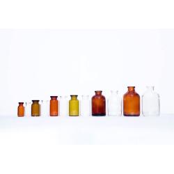 Pharmaceutical Glass Vial