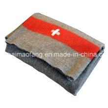 Cobertor de refugiados/alívio emergencial (NMQ-RB013)