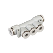 PK Pneumatic Quick Connector Fittings