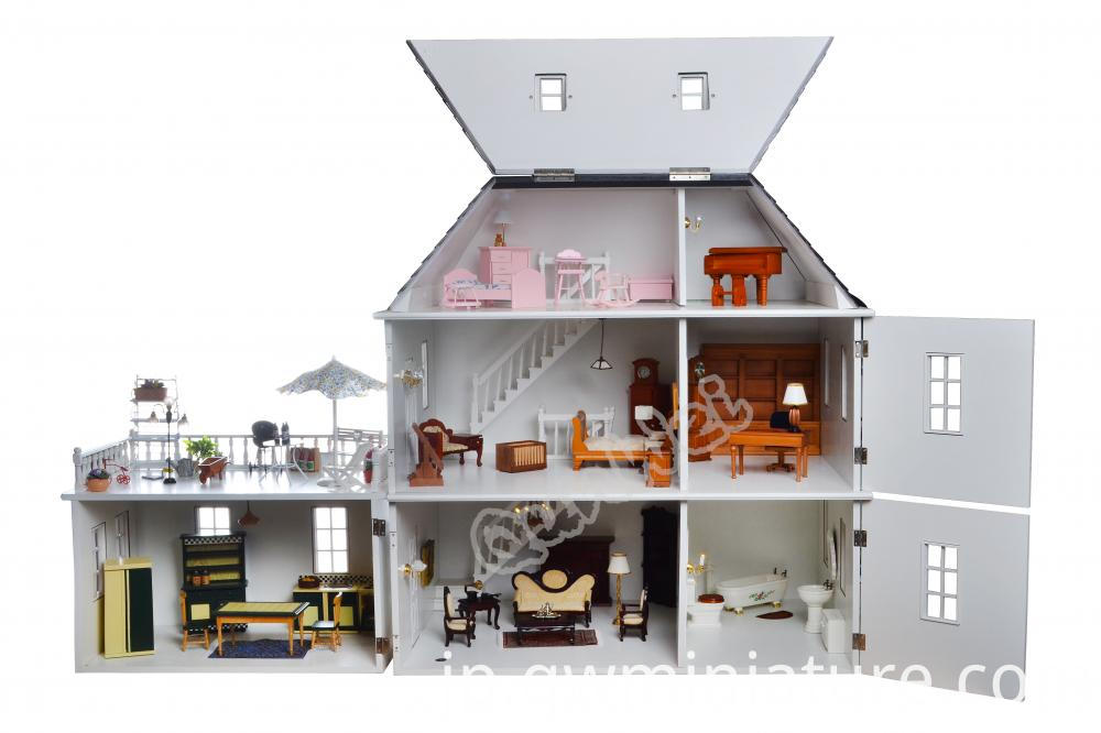 Dollhouse Miniature