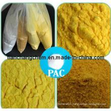 Non-Toxic Polyaluminium Chloride/PAC