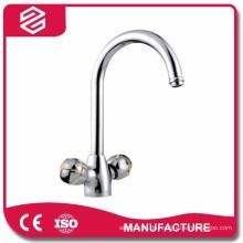 ersparen Wasser Küchenarmatur Chrom Hähne Antik Messing Wasserhahn Küche Mischbatterie