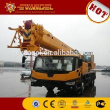 Lista de preços de alta qualidade do guindaste do caminhão guindaste móvel QY25K-II de 25 toneladas for sale