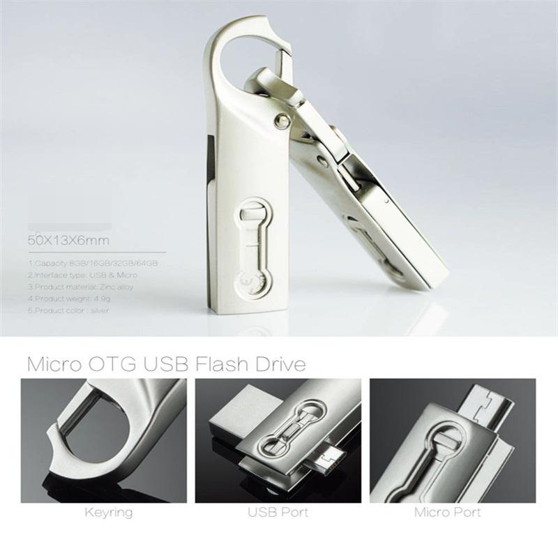 OTG Usb Memory Stick