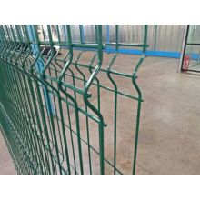 Steel Mesh Fence Panels