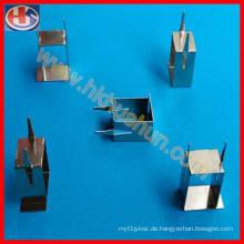 Herstellung von elektronischen Stanz-Aluminium-Kühlkörper (HS-AH-005)