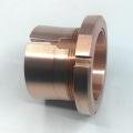 CNC Kupfer Drehteile