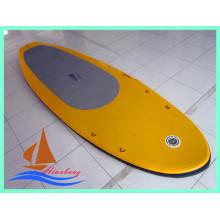 Planches de pagaie bon marché avec point de chute, planches de surf gonflables