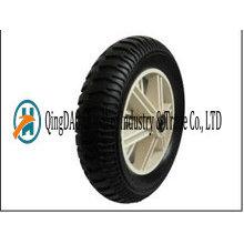 3.25-8 pneu PU solide pour le véhicule de fret