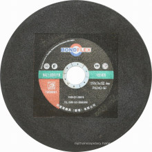 Extra Diameter Cutting-off Wheels, Abrasives