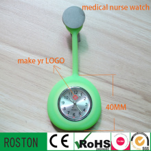 Moda Medical Quartz Watch com 3ATM