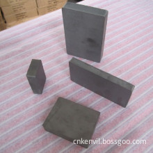 Industrial Y30bh Segment Ferrite Magnet