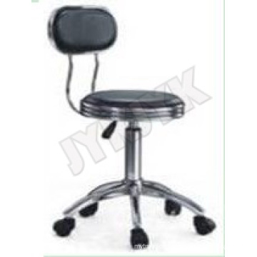 Operation Stool with Backrest in Hospital