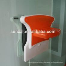 lave-vitres verre Assistant brosse magnétique double face fort 20-25mm