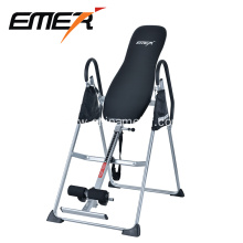 Factory made hot-sale for China Foldable Inversion Table,Handstand Machine With Cloth,Body Fut Inversion Table Manufacturer and Supplier Wholesale body building equipment antigravity table export to Tajikistan Exporter