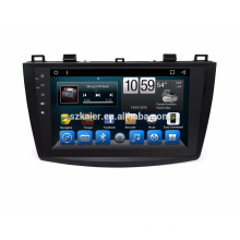 OEM Full Scrren Android 7.1 Car Gps navigator/ Vehicle GPS for Mazda 3 with SWC,RDS,TV,DVB-T2