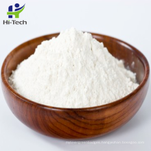 High Content Pure Cosmetic Raw Material Sodium Hyaluronate