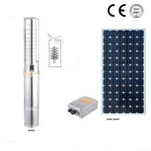 bomba solar / bomba de agua