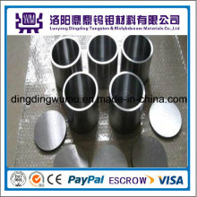 High Quality Pure Polished 99.95% Tungsten Crucible/Tungsten Crucibles or Molybdenum Crucibles for Smelting Melting, Tungsten Bowl
