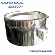 Extrusora de plástico Calefactor de banda de mica para extrusión