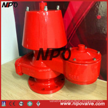 All-Weather Fire Proof &Explosion-Proof Breathing Valve