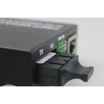 Single Mode Untuk Multimode Fiber Cable Media Converter