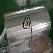 Feuille d'aluminium médicale pour paquet