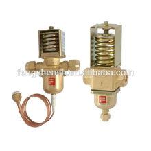 Клапан контроля давления воды Для HVAC