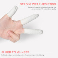 Anti-slip Disposable Latex Finger Cots