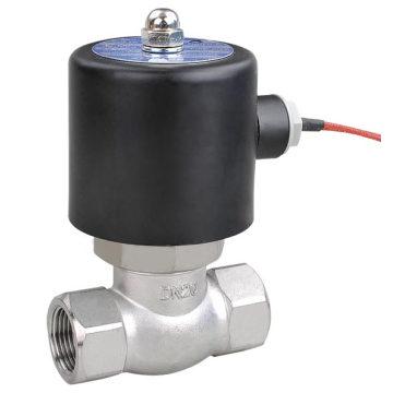 Magnetventile 2/2 Möglichkeit Pilot betriebenen Dampf
