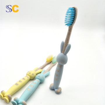 Cheap Price Health Baby Toothbrush Kids Toothbrush