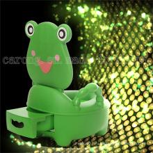 Cute Sit Bedpan для использования с детьми