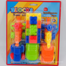 51PCS in Blister Package Building Block