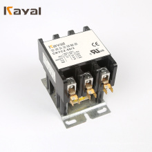 compressor/refrigerator parts 30A 240V air condition dp contactor with U L listed