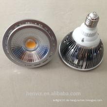 LED-Cob-Spot-Licht, Hand-LED-Scheinwerfer E27