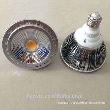 led cob spot light, handheld led spotlight E27