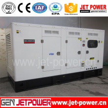 Soundproof 900kw 1125kVA Cummins Electric Diesel Generator with Kta38-G4