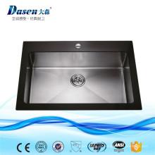 Niedrige MOQ SS 304 China Badezimmer Kitchenr Waschbecken Preis in Dubai