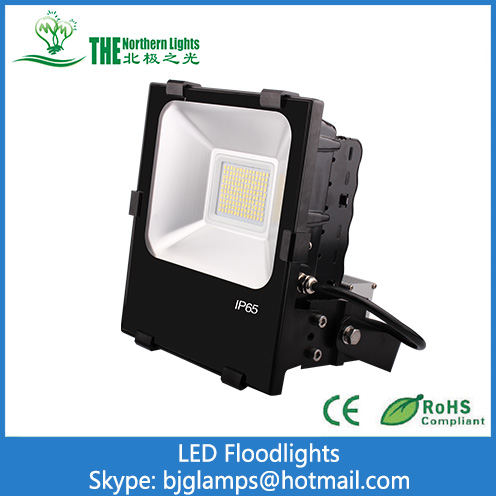 LED Floodlights of Southeast Asia
